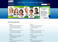 Records and Information Management Careers Home Page